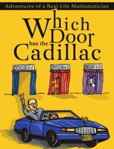 which door has the cadillac