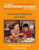 young mathematicians at work multiplication and division