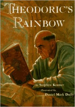 theodoric's rainbow living science book