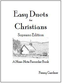 christian hymns duets
