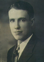 George Emery Stewart, Jr