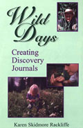 Wild Days, nature journals